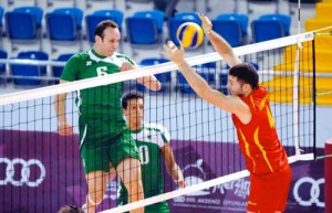 Mondial volley-ball