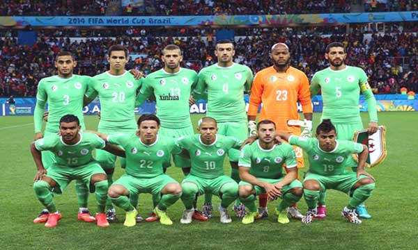 Equipe nationale - Bresil