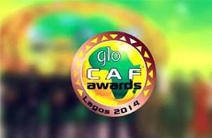 CAF Award 2014