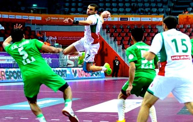 CAN-2016 Handball