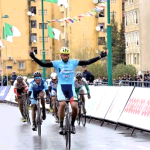 GTAC-2016 - 1er etape du tour de setif