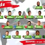 CAN-2019 - listes des joueurs
